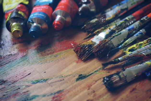 Easy Expressions and Meaningful Masterpieces
